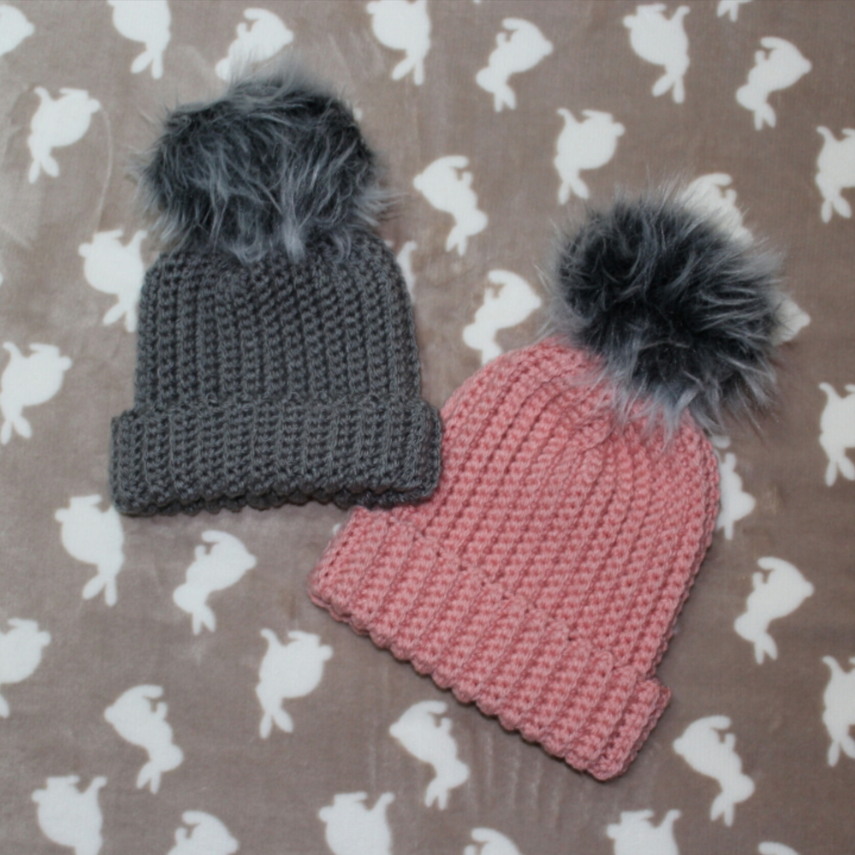 free-crochet-pattern-for-the-easy-stretch-beanie-adult-and-child-sizes-with-a-warm-perfect-fit-for-the-whole-season